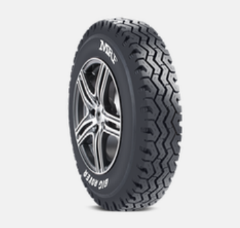 600.16 Jeep Tyres from MRF Tyres